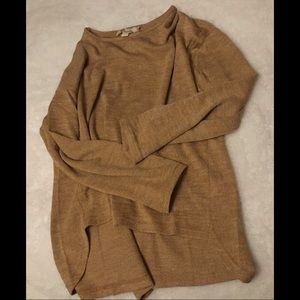 NWOT Casual Knit Top